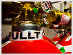 Reading Data Centre: Fire Suppression